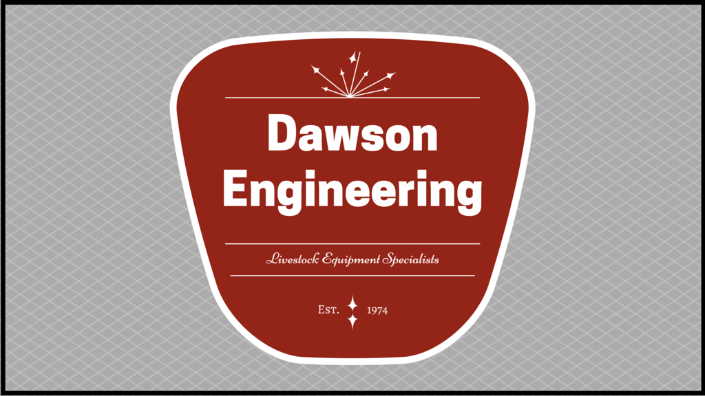 Dawson Engineering Logo